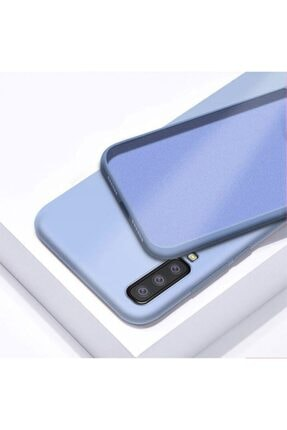 Mopal Samsung A30s / A50 / A50s Içi Kadife Lansman Silikon Kılıf