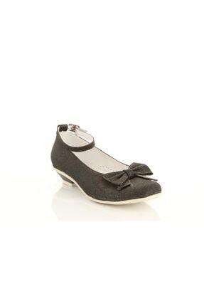 Polaris 505224 F Siyah - Çocuk - Günlük Ayakkabı