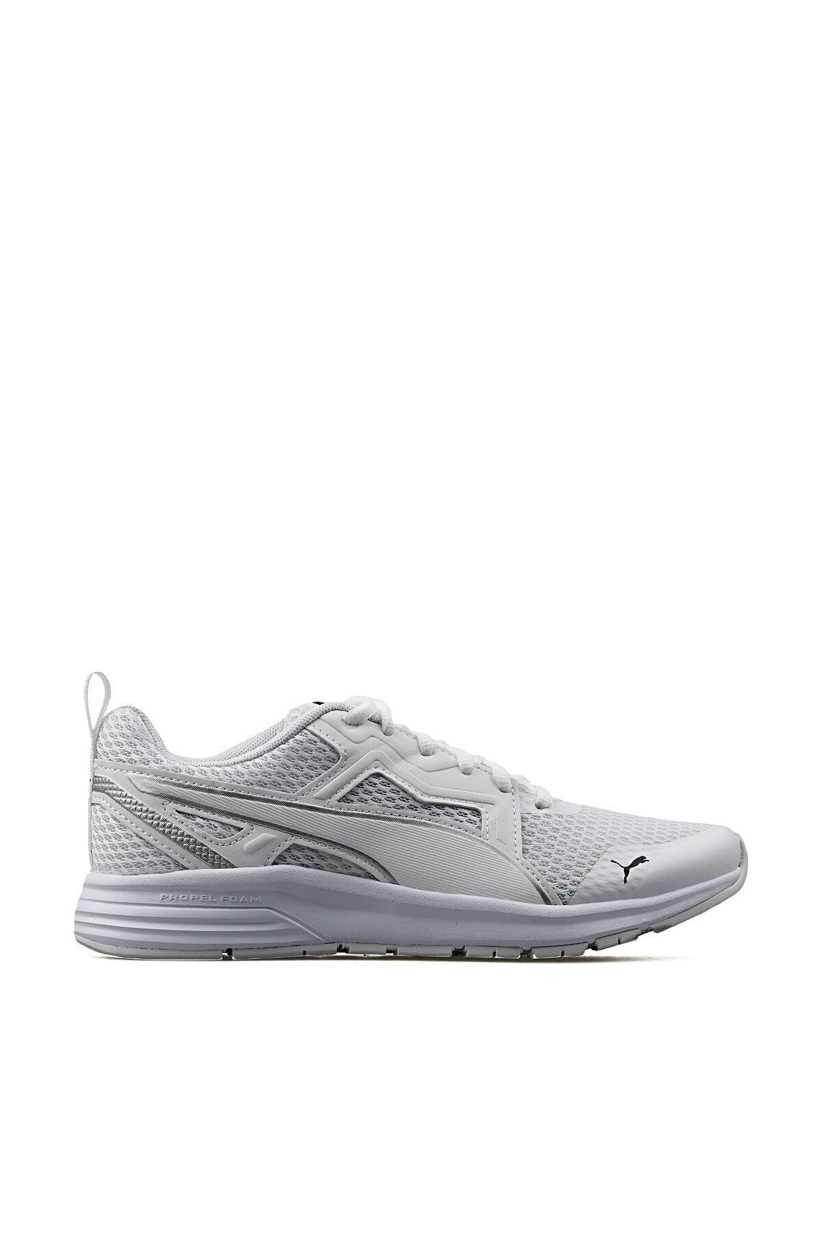 Puma Pure Jogger Jr Kadın Günlük Spor Ayakkabı 370575 02 1