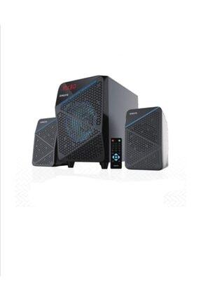 Korax Sungate 2+1 Sinema Ses Sistemi Yüksek Kalite Bluetooth