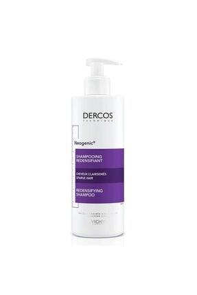 Vichy Dercos Neogenic Şampuan 400 Ml - Güçsüz Saç Kökleri Için Şampuan
