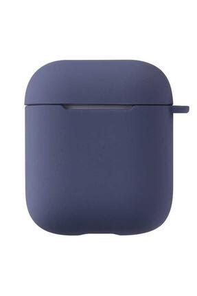 Sunix Apple Airpods Pastel Renkli Silikon Kılıf