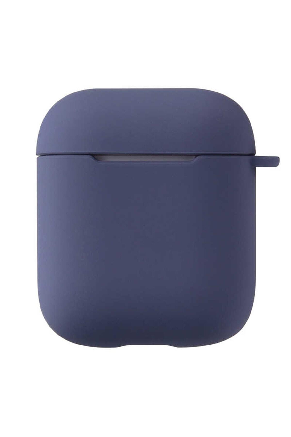 Sunix Apple Airpods Pastel Renkli Silikon Kılıf 1