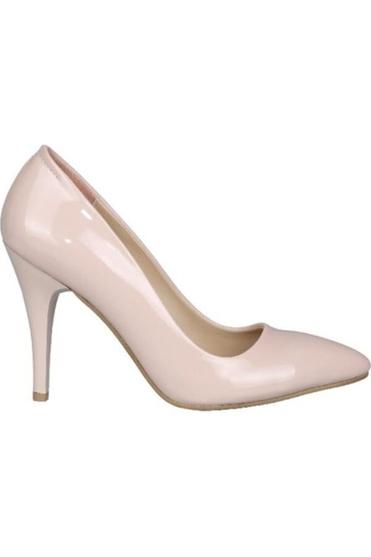 PUNTO 191-61 Pudra Kadın Ayakkabı 1