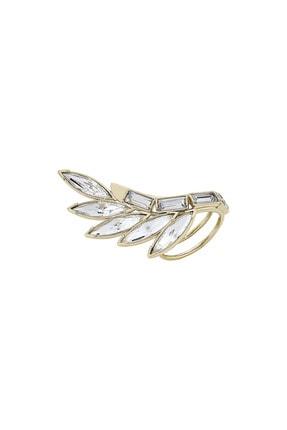 Swarovski Yüzük Wonder W-ring Armour Crygsha-gos 55 5535587