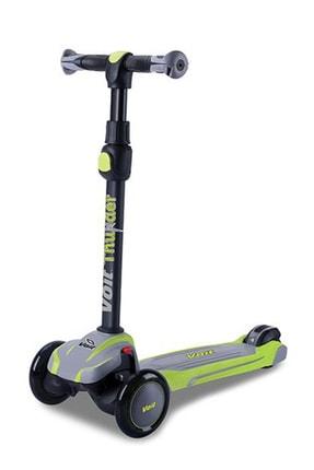 Voit Thunder Scooter gri Yeşil
