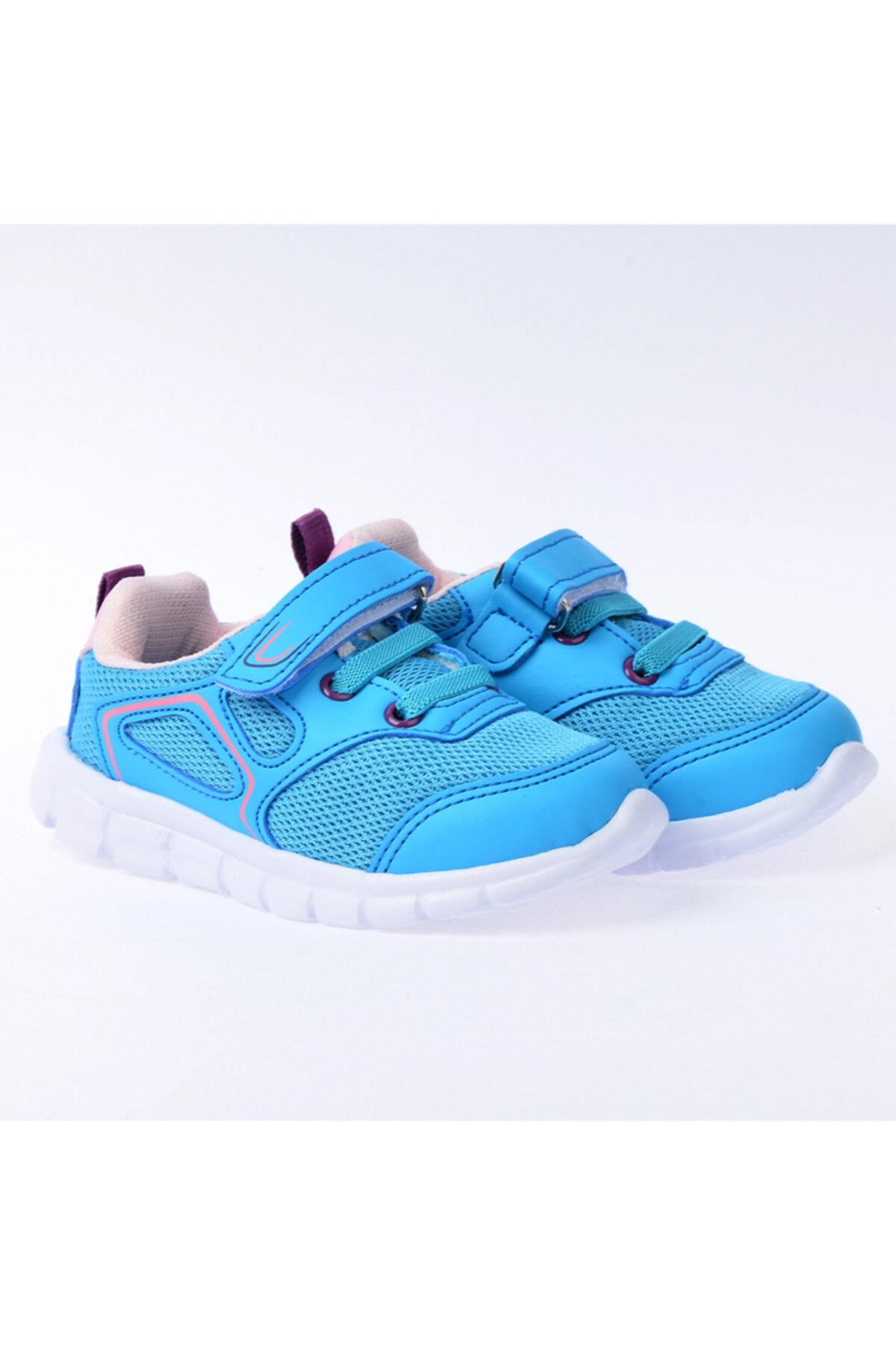 Kiko Kids Kız Erkek Çocuk Spor Ayakkabı 1