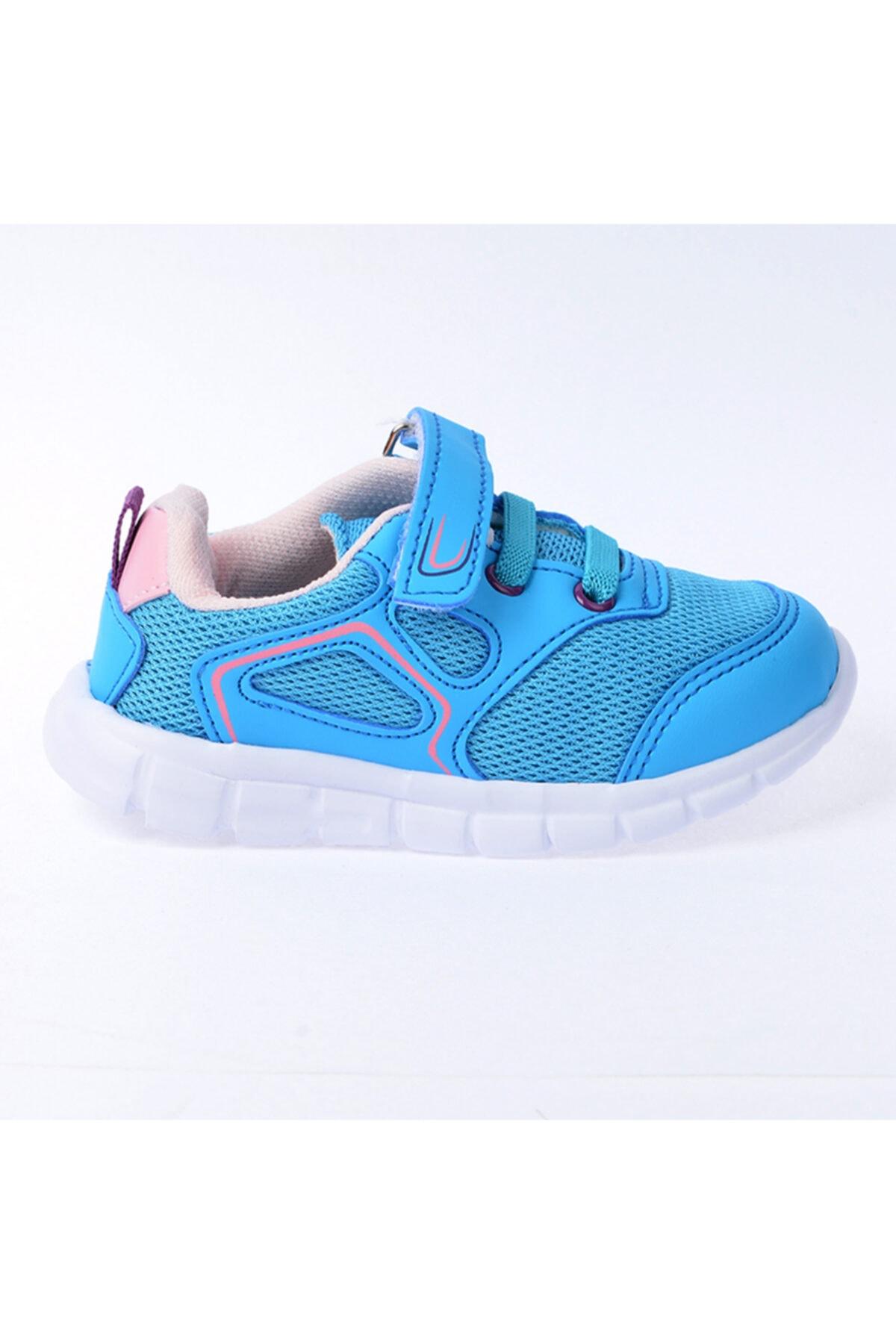 Kiko Kids Kız Erkek Çocuk Spor Ayakkabı 2