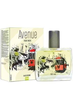 Bargello Avenue Erkek Parfüm 50 Ml Edp