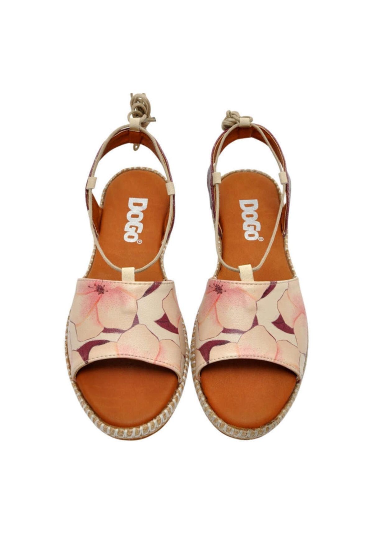 Dogo Sweetness Kadın Sandalet 1