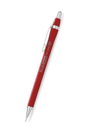 Scrikss Simo Uçlu Kalem 0.7 - Kırmızı