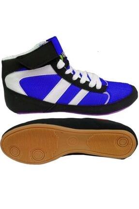 Liggo Wrestle Güreş Boks Salon Ayakkabısı