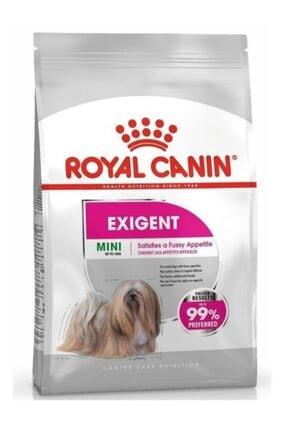 Royal Canin Mini Exigent Küçük Irk Seçici Köpekler Için Mama 3 kg