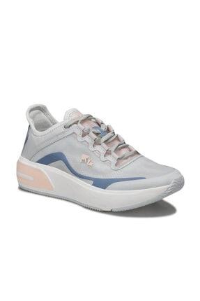 lumberjack BRITNEY Açık Mavi Kadın Sneaker Ayakkabı 100497002