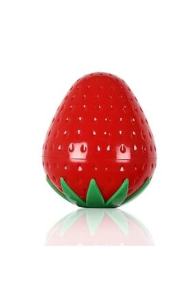 BioRLX Çilekli El Kremi Strawberry Hand Cream 30 Gr