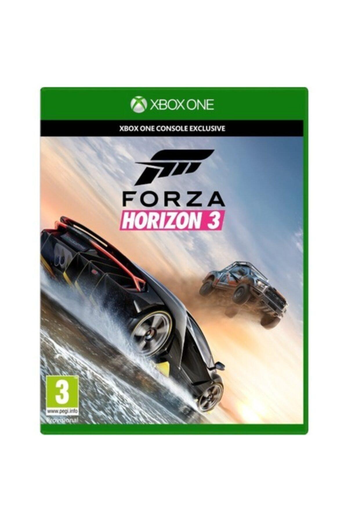 MICROSOFT Forza Horizon 3 Xbox One 1