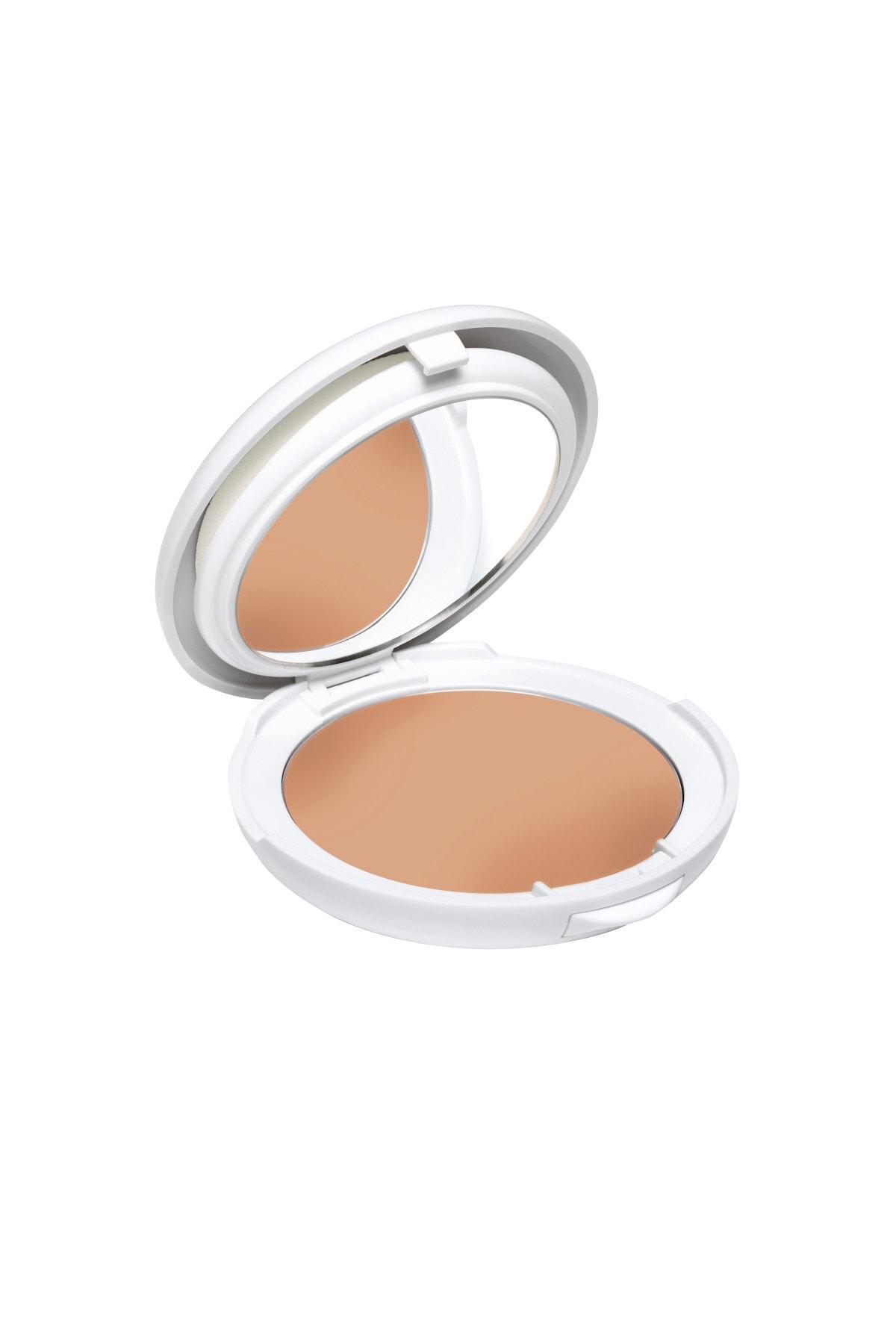 Uriage Bariesun SPF50+ Mineral Cream Tinted Compact Golden Tint 10 g 3661434007187
