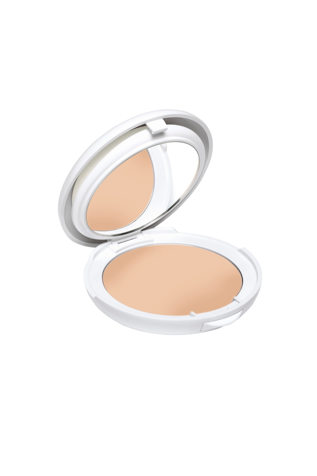 Uriage Bariesun SPF50+ Mineral Cream Tinted Compact Fair Tint 10 g 3661434007170