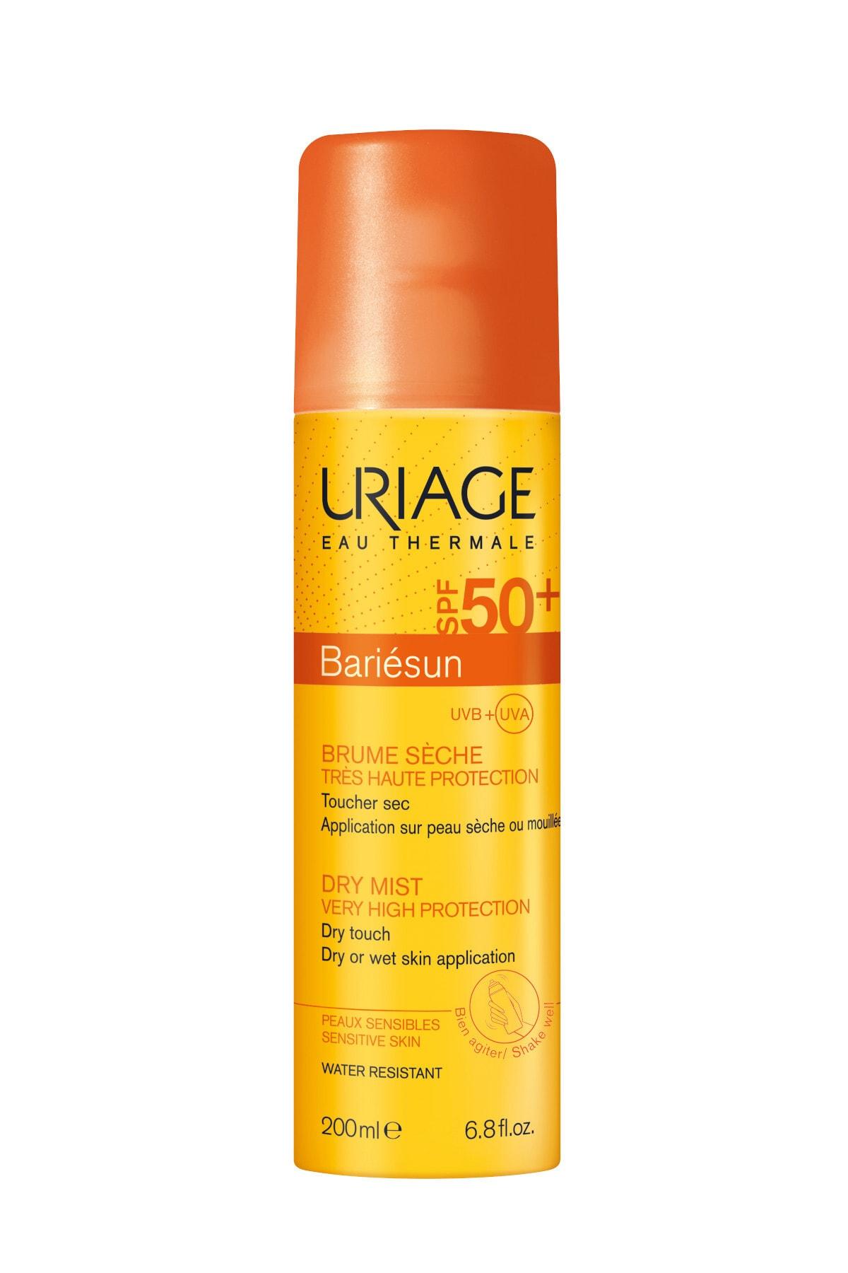 Uriage Bariesun Spf50+ Dry Mist 200ml Kofre