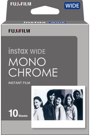 Fujifilm Instax Wıde Monochrome (10'lu)
