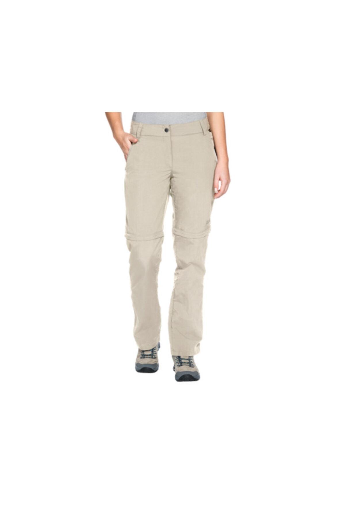 Jack Wolfskin Marrakech Zip Off Kadın Pantolon 1