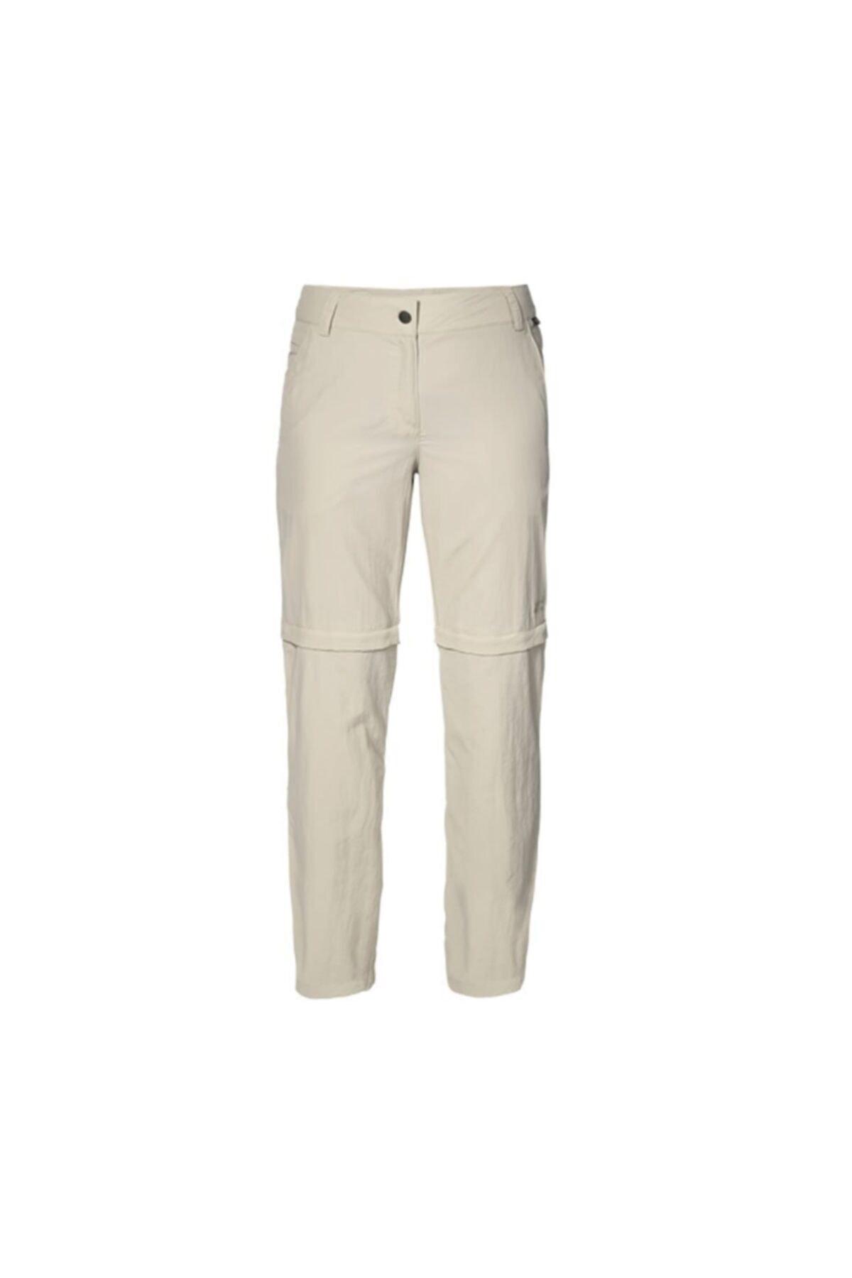 Jack Wolfskin Marrakech Zip Off Kadın Pantolon 2