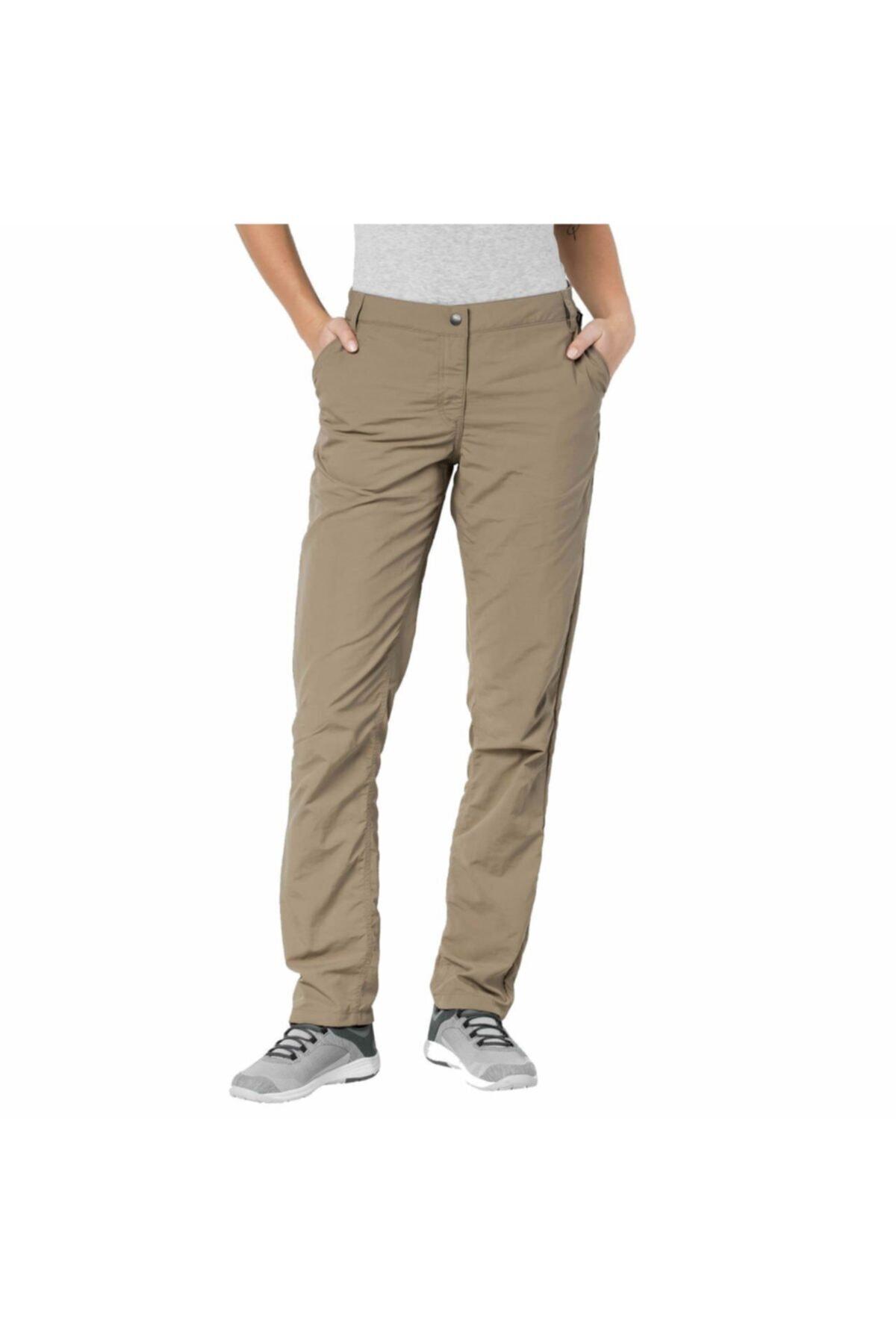 Jack Wolfskin Kalahari Kadın Pantolon 1