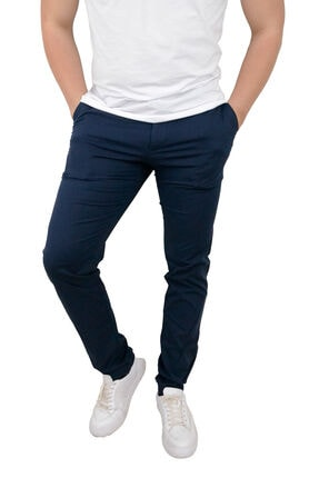 Mcr Erkek Pantolon 38712 Model