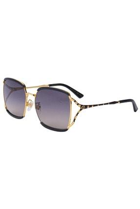 Gucci Gg0593sk 001 59 Bayan Güneş Gözlüğü