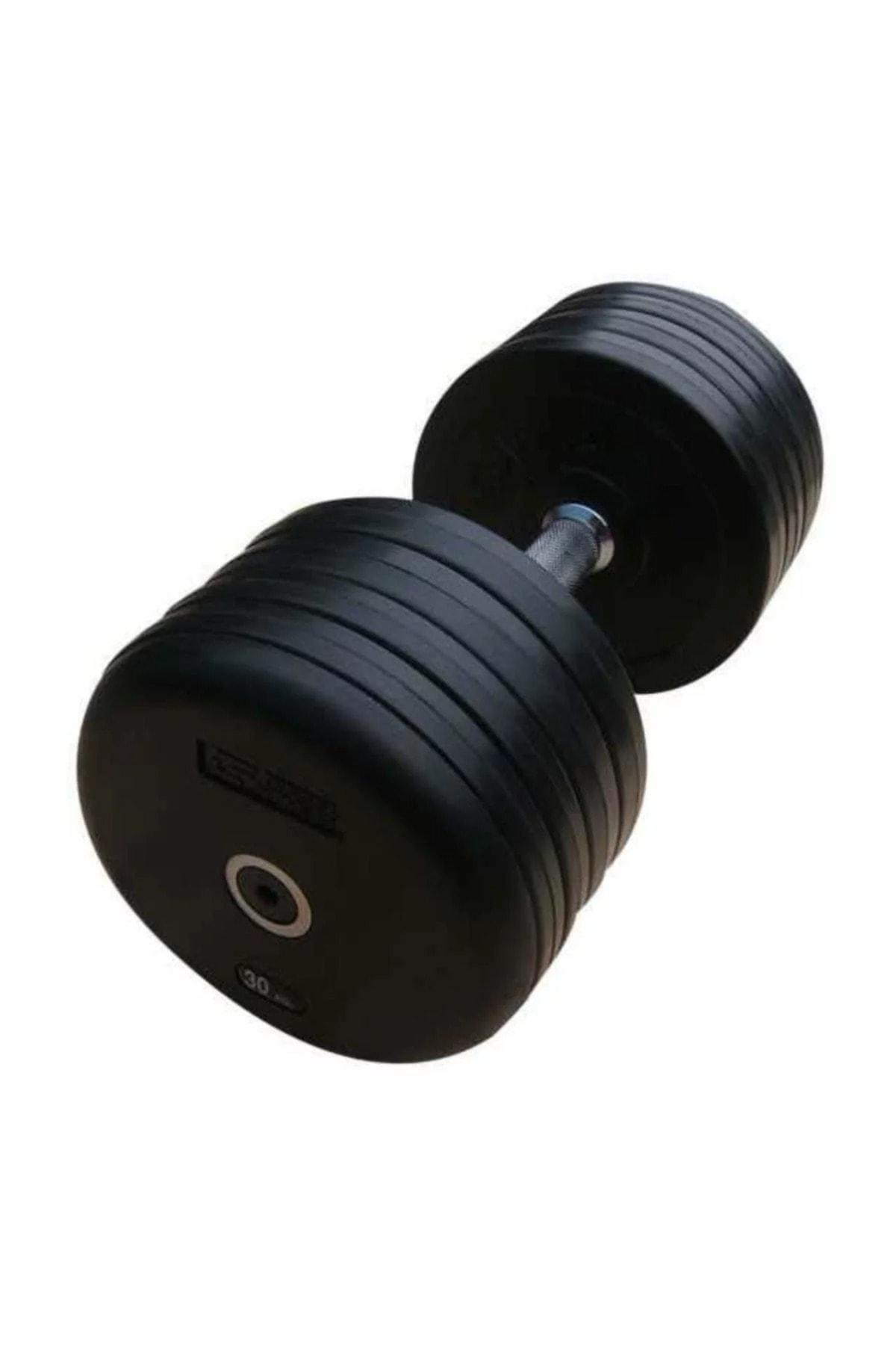 Diesel Fitness PSD-5 Kauçuk Dambıl 30 kg. 1