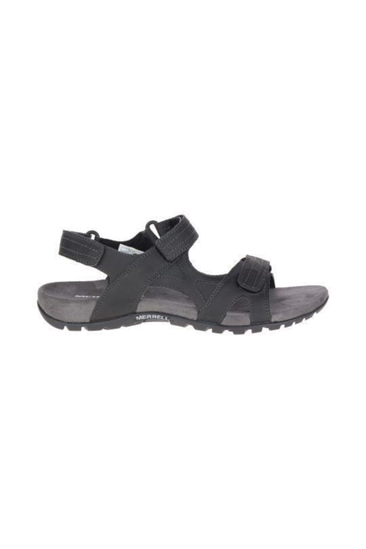 Merrell Erkek Sandalet Sandspur Rift Strap Black J342315c 2