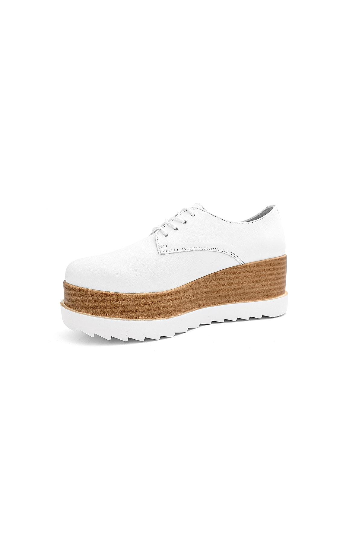 SNIPE Kadın Caliente Sneaker 2