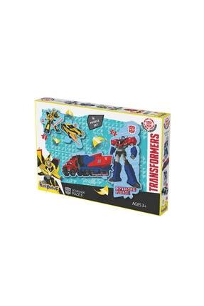 Nubutik's Erkek Çocuk 6 Puzzle Set