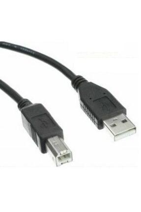 Alfais Usb Yazıcı Printer Ara Bağlantı Kablosu 3 Metre 4912