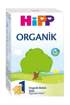 Hipp 1 Numara Organik Bebek Formülü 300 gr