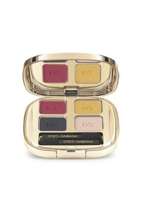 Dolce Gabbana Smooth Eye Colour Quad Göz Farı - 175