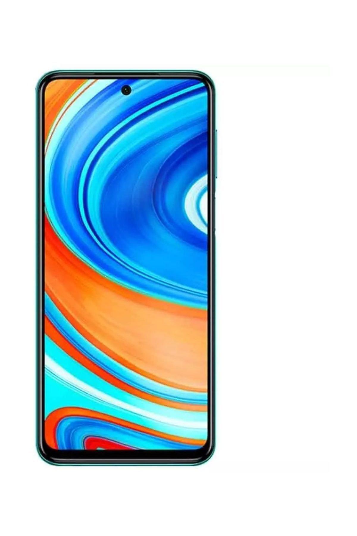 Xiaomi Redmi Note 9 Pro 128GB Beyaz Cep Telefonu (Xiaomi Türkiye Garantiili) 2