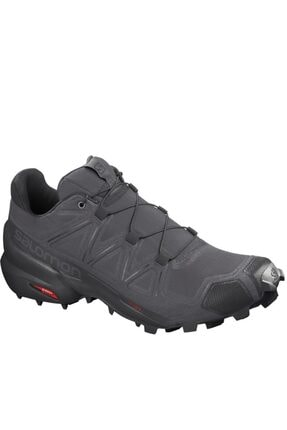 Salomon Speedcross 5 Erkek Outdoor Ayakkabı - L41042900-magnet/black/phantom