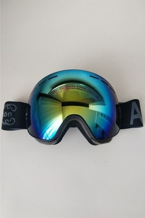 SNOW GOLD Profesyonel Kayak/snowboard Gözlüğü
