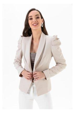 Tiffany A0243 Karpuz Kollu Ceket