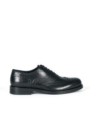 MOCASSINI Siyah Erkek Klasik Ayakkabı  201Mce139 22146