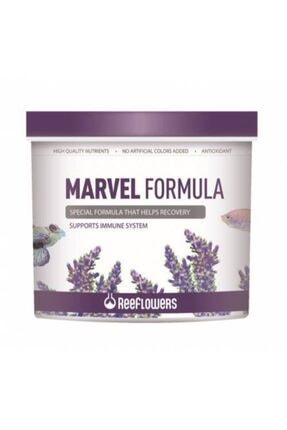 ReeFlowers Marvel Formula Pellets 8 l