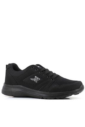 Giyyin Siyah Unisex Sneaker Stepm020054