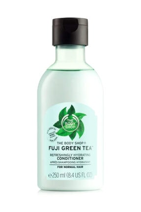 THE BODY SHOP Fuji Green Tea Saç Kremi 250ml