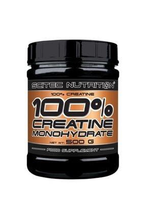 Scitec Kreatin Creatine Monohydrate 500 Gr