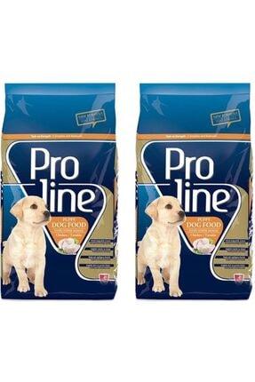 Pro Line Proline Puppy Chicken Tavuklu Yavru Köpek Maması 3 kg 2 Adet