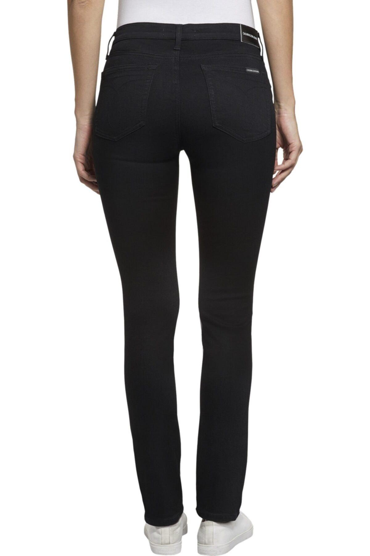 Calvin Klein Kadın Pantolon J20j212534 2