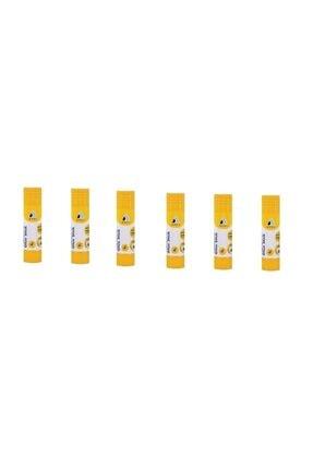 Adel Glue Stick Yapıştırıcı 8g. (6 Adet)