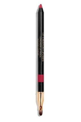 Chanel Le Crayon Dudak Kalemi - 178 Rouge Cerise