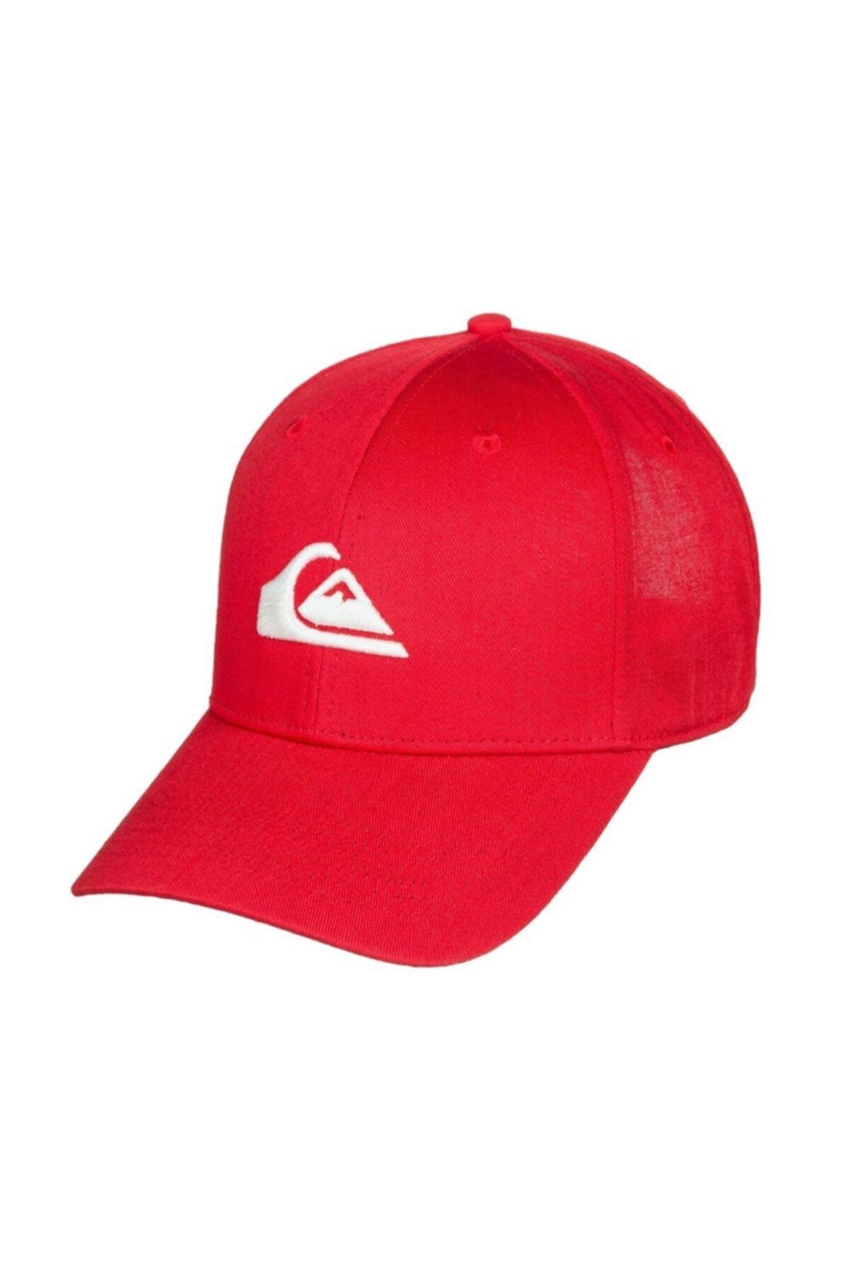 Quiksilver Decades Snapback Hdwr Mnl0 Şapka 1